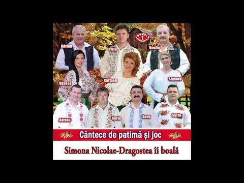 Simona Nicolae Dragostea ii boala