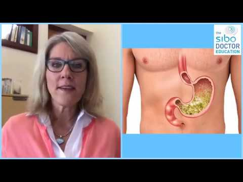 How Low Stomach Acidity Affects Weight loss