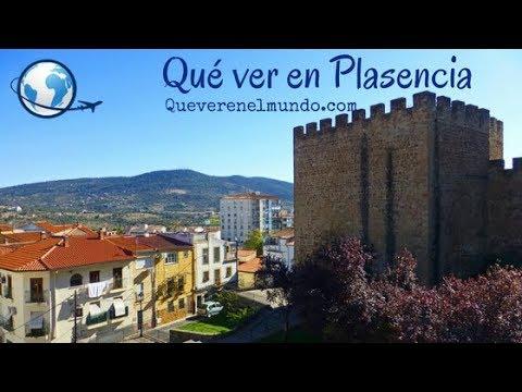 Qué ver en Plasencia, Cáceres