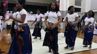 Best Burundian dance in America