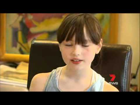SOCIAL RESPONSIBILITY Verity's initiative for SAVE THE CHILDREN.wmv