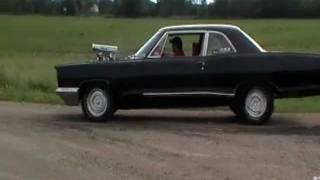 1965 Blown Pontiac Catalina
