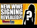 New WWE Signing REVEALED?! | WrestleTalk News Jan. 2018