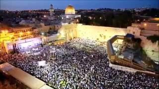 יום ירושלים 2016/תשע