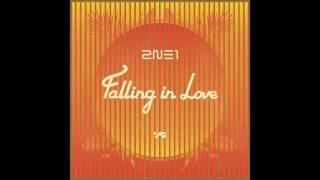 2NE1 - FALLING IN LOVE (Acapella)
