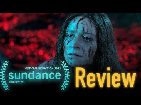 'Censor' (2021) | Sundance '21 Movie Review