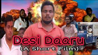 DESI DAARU (A Short Film) I Desi Entertainment Group I DEG