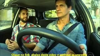 Auto Esporte Globo 10/11/2013 - Suspensão - 2º Episódio