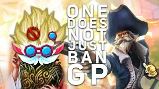 Tobias Fate - One Does Not Just Ban GP ⁽ʳᵉ⁻ᵘᵖᶫᵒᵃᵈ⁾
