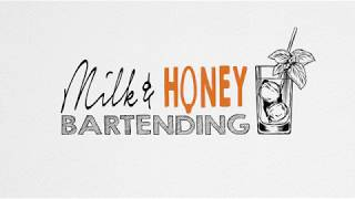 Milk & Honey Bartending at Roswell Historic Cottage