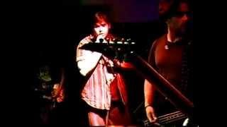 S.F.A. - Live @ The Bond Street Cafe 5/21/94