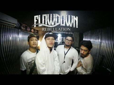 FLOWDOWN - Rebellation