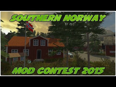 Contest 2015 - Southern Norway