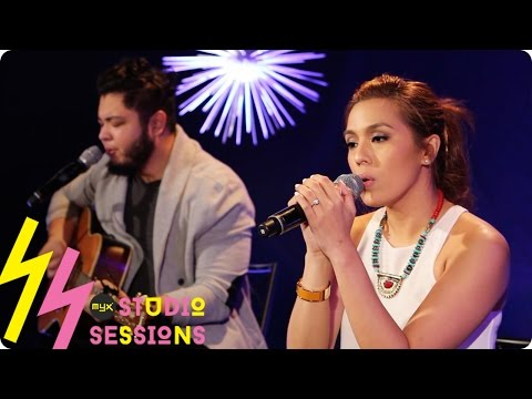 JOHN MAYER Ft. KATY PERRY - Who You Love (Nikki Gil And Robin Nievera Cover)