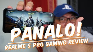 Buttery Smooth! Realme 5 Pro Gaming Review