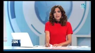 Canal Sur Noticias (Rediseño) 7-9-15