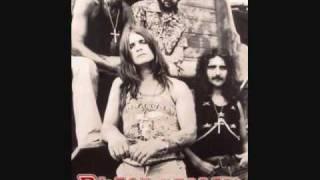 Black Sabbath In Memory