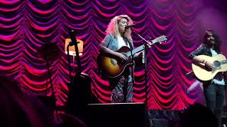 I Was Made For Loving You - Tori Kelly (Oakland)