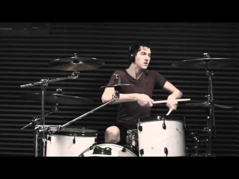 The XX  - Intro (Drum Cover)