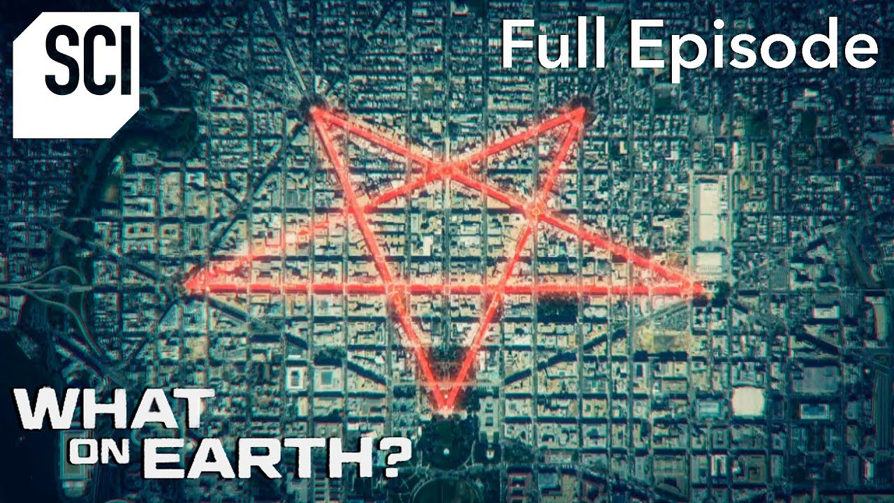A Secret Masonic Code in Washington, DC? | What On Earth? (Full Episode)