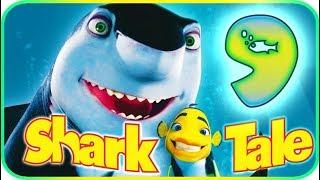 Shark Tale Walkthrough Part 9 (PS2, GCN, XBOX) Chapter 9