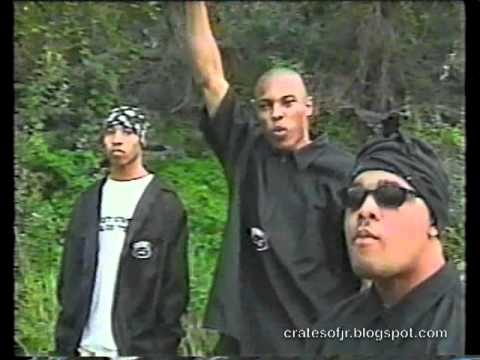 Onyx 1992 Interview From Da Jungle
