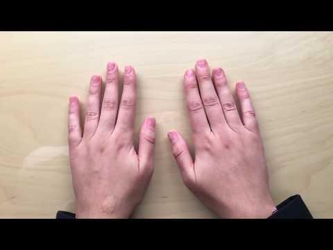 Tutorial con el nuevo ritmo de manos