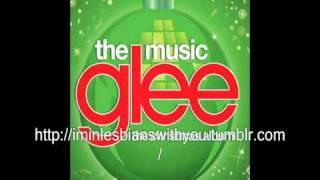 God Rest Ye Marry Gentlemen - Glee