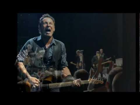 Bruce Springsteen VS