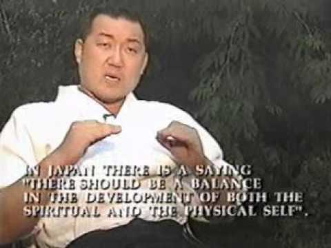 Айкидо и Стивен Сигал  / Aikido Steven Seagal The Path Beyond Thougt Telesymch