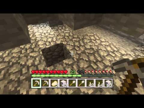 Minecraft 100% Survival Enjoying The View (50 Sub Goal)