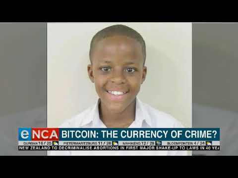 Is Bitcoin Fast Becoming The Currency Of Criminals?