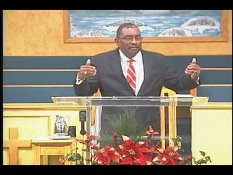 James A. Johnson - Hearing and doing the Word of God