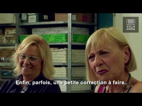 Documentaire - L'interrogatoire – Ce jour-là avec Primo Levi