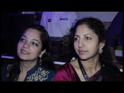 DUBAI TAMIL KURUNATAGAM 2017-CHAT WITH CRAZY MOHAN AT DUBAI CANAL CRUISE