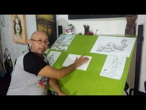 """Talleres del Programa Provincial """"Arte Para Todos"""""""