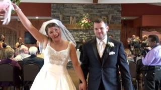 Liberty Mountain Resort Wedding - Susie and Matt  Highlight Video - October 8th 2016