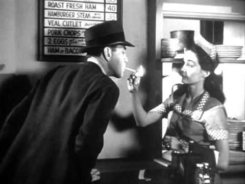Bogart Clips  1946  Big Sleep