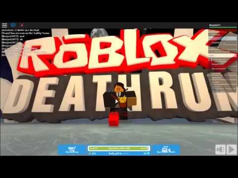 Roblox Deathrun Ep.2