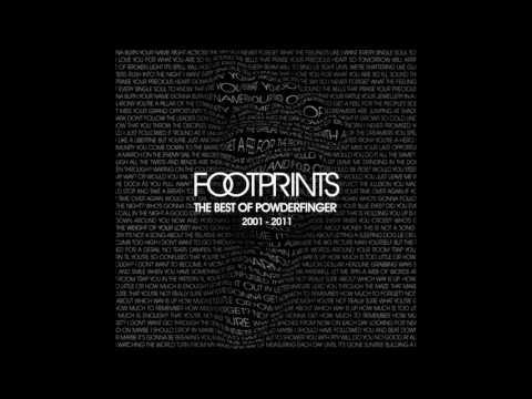 Powderfinger - Footprints: The Best of Powderfinger (2001 - 2011)