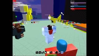 video di hvbv ROBLOX