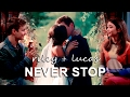 riley + lucas // I will never stop choosing you