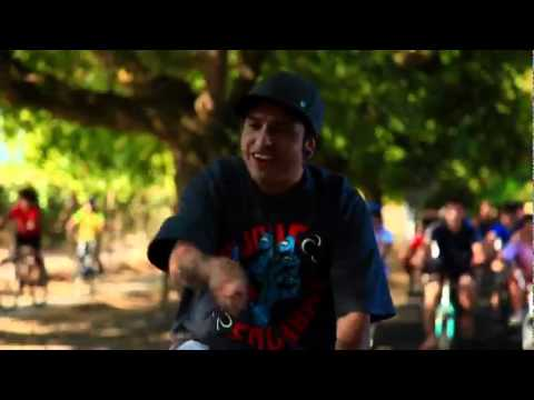 NATURAL - Movimiento Original (video oficial) PUEBLO HIP HOP