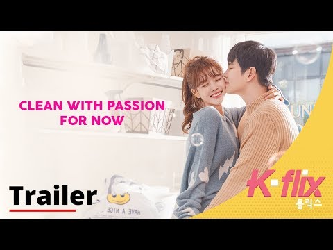 Clean With Passion For Now | Trailer | Watch FREE On Iflix