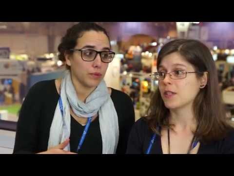 Ana Pereira e a Andreia Tavares - A minha História: Portugal, a União Europeia e o Capital Humano