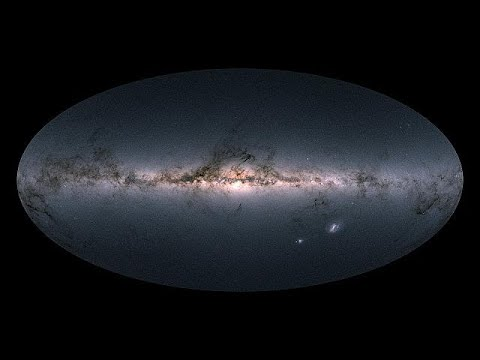 'Boom, we have an answer!' - Gaia's revolution in astronomy