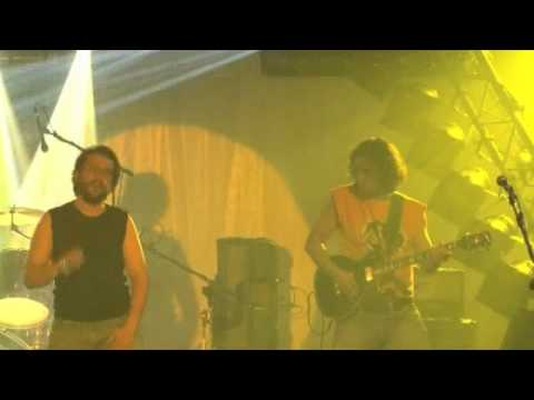 Rock 'N' Roll medley by Thunderstruck