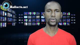 Mali : L'actualité du jour en Bambara (vidéo) Jeudi 23 novembre 2017