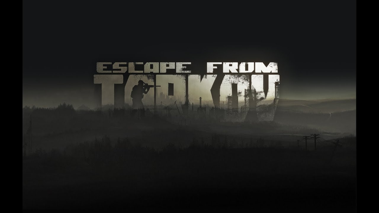 Escape From Tarkov Live Getting Back To It Youtube