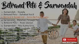 Kumpulan Lagu Betrand Peto & Sarwendah Terbaru 2020